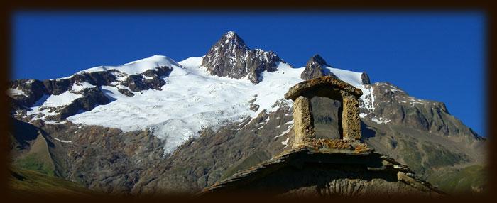 Réservez au Refuge des Mottets - Tour du Mt Blanc