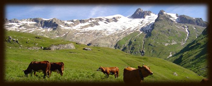 Tarifs du Refuge des Mottets - Tour du Mt Blanc